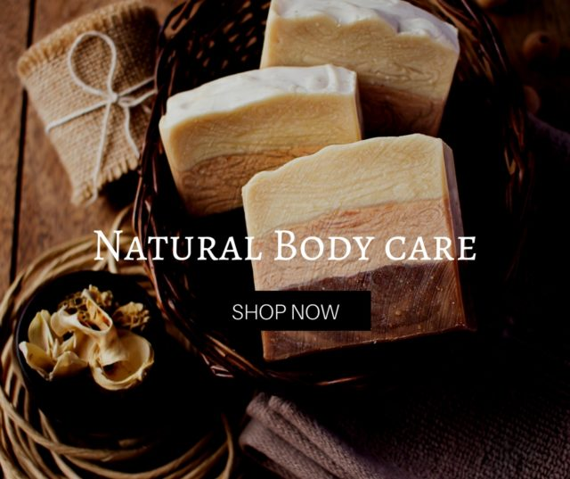 Natural Body Care, herbal, ayurvedic, bath and body care, skin and hair care
