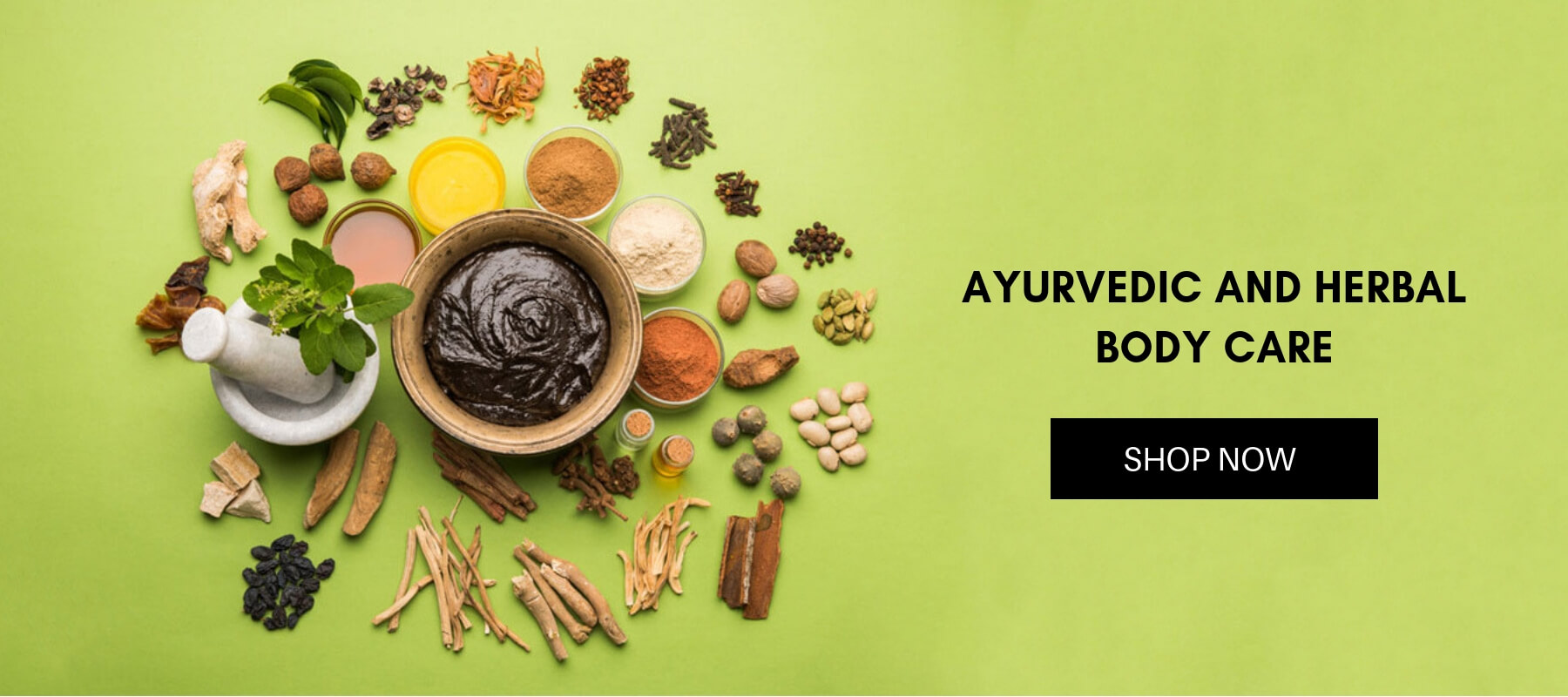 ayurvedic and herbal