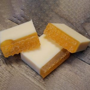 Country Honey Coconut Natural Handmade Soap