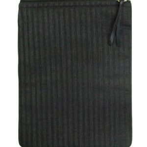 Grey Up Cycled Tablet Sleeve 8 Inch