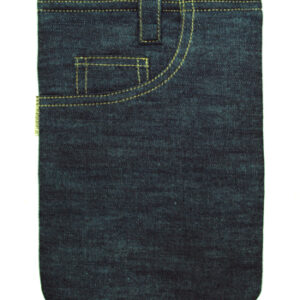 Denim Trendy Tablet Sleeve 7 Inch