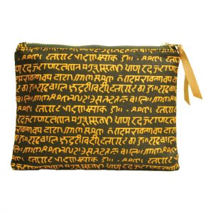 Mantra Multi Functional Travel Pouch