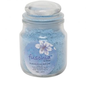 Blueberry Bloom Bath Salt