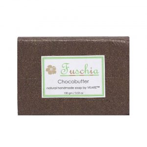 Chocobutter Passion Natural Handmade Glycerine Soap