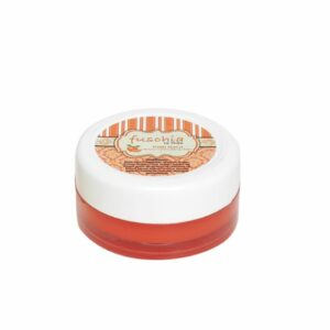 Peach Plush Lip Balm