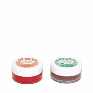 Pomegranate & Choco Butter Lip Balm Combo