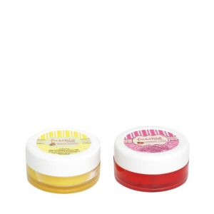 Strawberry & Alphonso Lip Balm Combo