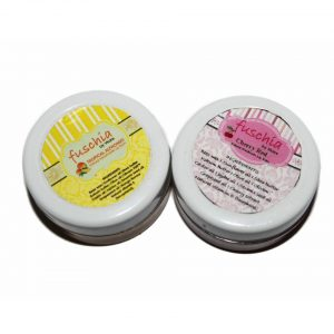 Cherry Red & Alphonso Lip Balm Combo