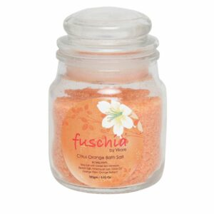 Citrus Orange Bath Salt