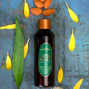 Growth Threapy Herbal Hair Oil