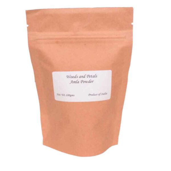 Amla Powder (For Hair)