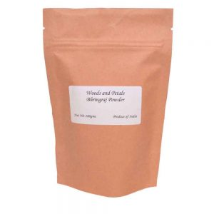 Ayurvedic Bhringraj Powder For Hair