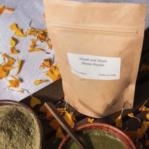 Ayurvedic Henna Powder