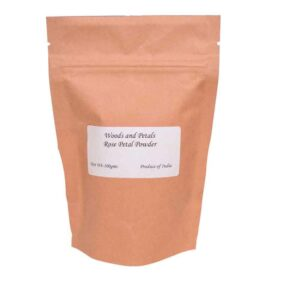 Rose Petals Powder for Skin