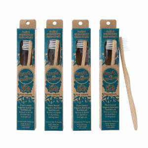 Bamboo Toothbrush, Bamboo Toothbrush for kids, Toothbrush for kids, Eco Friendly Toothbrush, Bamboo India, Brush With Bamboo, Bamboo Tothbrush Pack