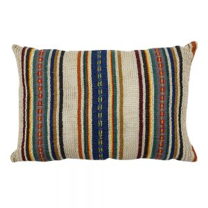 Cushion Cover, Hand Woven