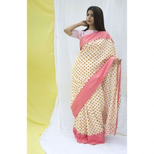 saree, cotton saree, weaves of india, made in india