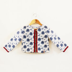 Jacket, kids jacket, kids clothing, handwoven kids dress, handmade
