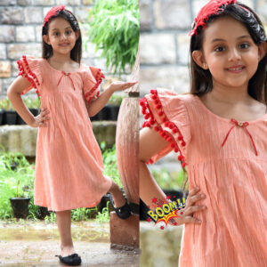Kids Clothing, Kids Frock