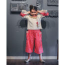 Kids Clothing, Khadi Pants Top