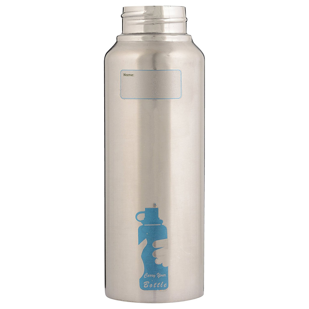 9ee81c0026 Buy Eco Friendly Stainless Steel Bottle Online in India   WudBox