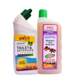 narural cleaners, eco cleaners, surface cleaner, bathroom cleaner