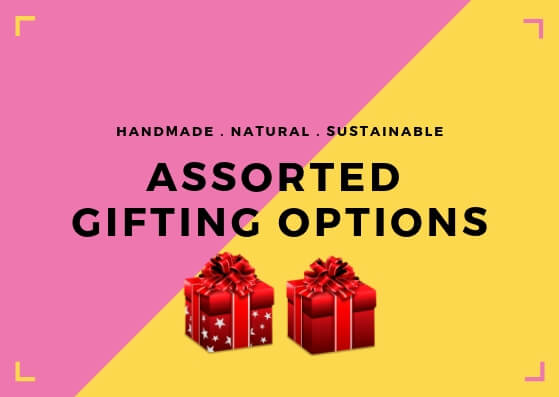 assorted gifting options