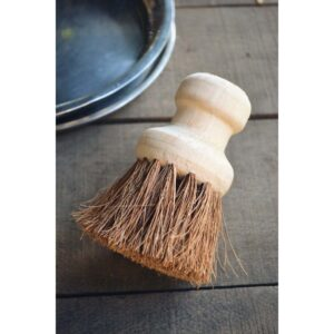 Coconut Fiber Pot Brush, Coconut Fiber Pan Brush, Eco friendly