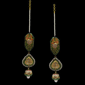 Jhumki, Jhumki Earrings, Jhumke