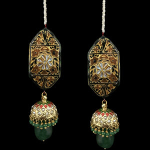 Jhumki, Jhumke earrings, Jhumke