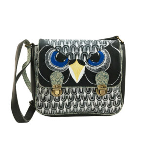 sling bag, pu leather bag