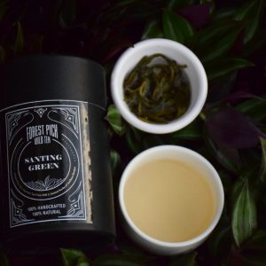 green tea, natural tea, wild tea