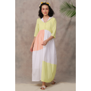 dress, cotton dress, weekender dress, pastel dress,