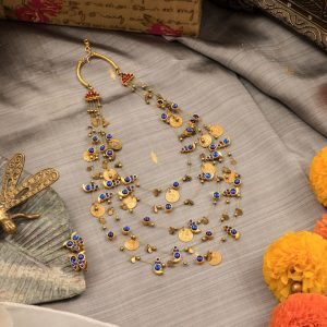 tanvi neck piece