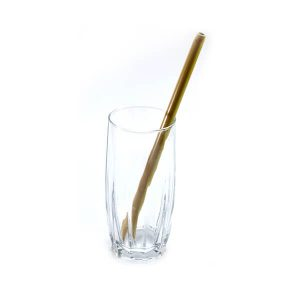 Bamboo straw, bamboo, straw, reusuable straw