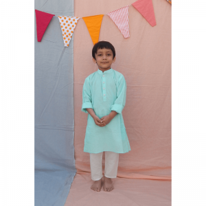 kids dresses, kurta set for boys, kids cotton dress, handwoven dresses, handwoven dresses for kids, kids clothing, handmade in india, made in india, india made