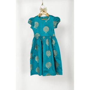 cotton dress, kidswear, made in india, dresses for girls