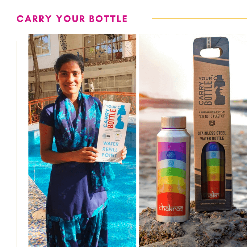Carry Your Bottle