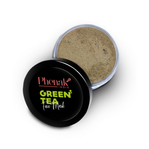 Green Tea Face Mask, Face Mask, Face and Hair Packs, face pack, face packs, natural face mask