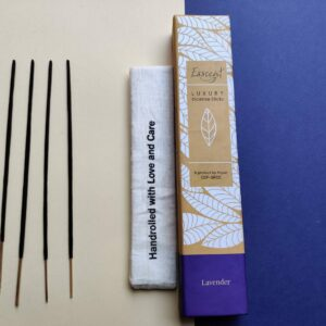 incense sticks, agarbattis, lavender incense stick, lavender agarbatti