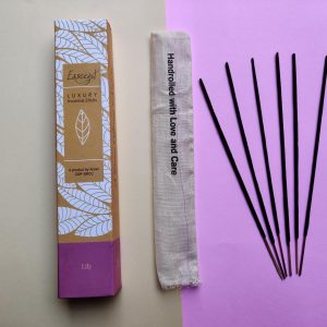 incense sticks, agarbattis, lily incense stick, lily agarbatti