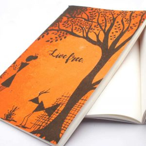 Eco- friendly Stationery, Notebook, Stationery