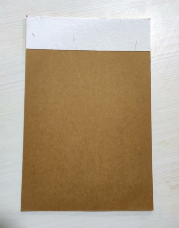 Eco- friendly Stationery, Notepad, Stationery