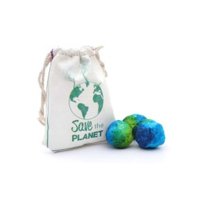 Seed Bombs, Seed Paper, Zero Waste Utilities