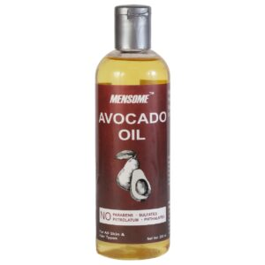 Avocado Oil, Skin Care Oil, Hair Oil