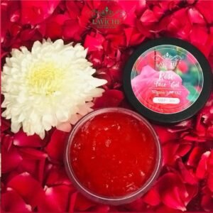 Rose Face Gel, Face Gel, Face Cream