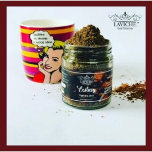 Coffee Body Scrub, Body Scrub
