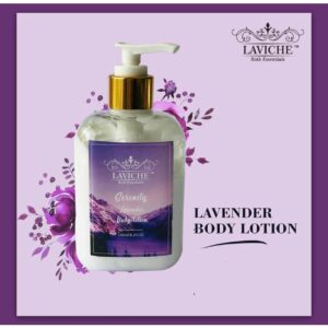 Lavender Body Lotion, Body Lotion, Moisturizer