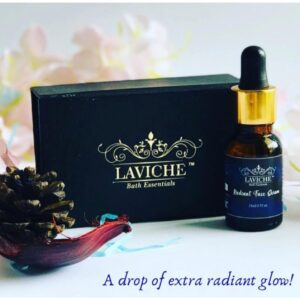 Radiant Face Serum, Face Serum, Skin Care