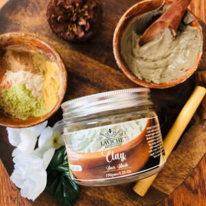 Clay Hair Mask, Hair Pack, Hair Care